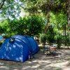 camping tente Verdon