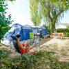 emplacement tentes gorges verdon