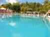 piscine chauffée au camping verdon
