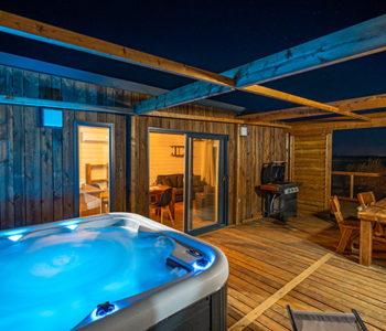 premium luxe avec spa